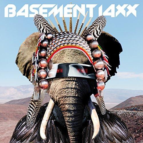 Basement Jaxx feat. Sam Sparro