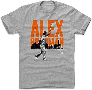 Alex Bregman Shirt - Houston Baseball Men's Apparel - Alex Bregman Bold City