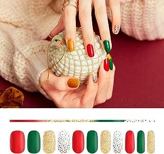 [feelin] Nail Stickers 36 Designs (13 MIX MAS)