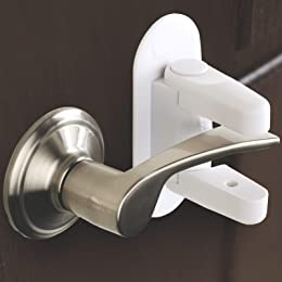 Best safety locks for doors