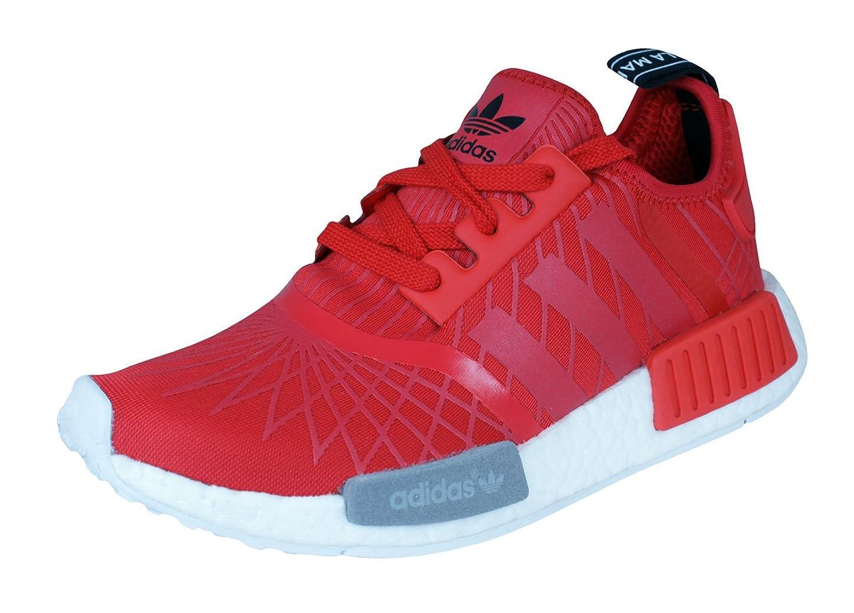 コミット咽頭かりて[アディダス] NMD Runner Womens Running Sneakers/Shoes [並行輸入品]