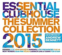 Essential Clubhouse 2015 Summer Collection