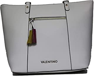 Valentino Tote Bag for Women- White