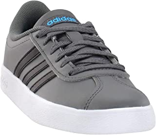adidas Kids Boys Vl Court 2.0 - Sneakers Shoes Casual - Grey