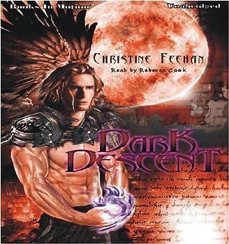Dark Descent - Book #9.5 of the Dark