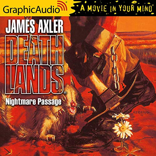 Nightmare Passage [Dramatized Adaptation] Audiobook By James Axler cover art