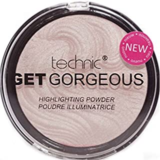 Technic Get Gorgeous Highlighting Powder Rosa claro