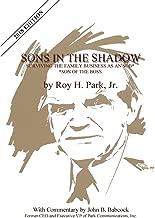 شعار Sons of في الظل: Surviving The Family Business كما هو منتج ً ا sob --- Son of the Boss
