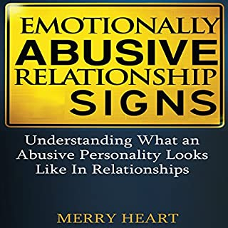 Emotionally Abusive Relationship Signs cover art