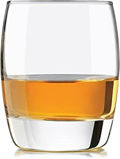 Libbey Craft Spirits Tequila Glasses, Set of 4
