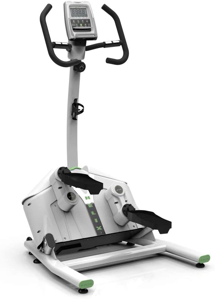 Helix Lateral Trainer Model H905 - 3D Resistance San Diego Mall – La Sale price Adjustable