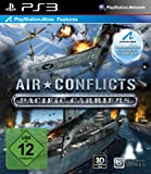 Air Conflicts: Pacific Carriers - [PS3]