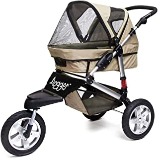 Best dog stroller with detachable carrier Reviews