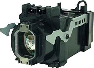 sony xl 2400 lamp with housing