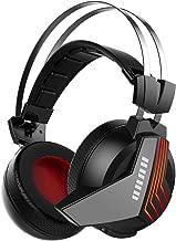 Best top wireless gaming headphones Reviews