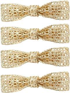 hair claw جوفاء bowknot duckbill كليب بسيط مزاجه كلمة كليب الجانب كليب فتاة دبوس الشعر مجوهرات هدية رائعة clips