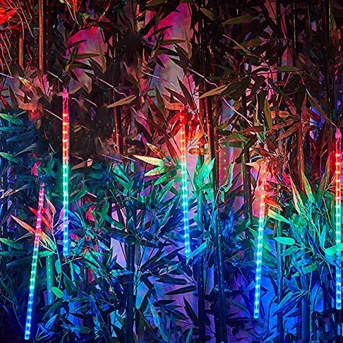 YUANBIAO Luces Decorativas Luces LED Luces Navidad Luces Habitacion IP66 Impermeable para Fiestas,Bodas,Festivales,Presentaciones,Bares, Restaurantes, Hoteles, Conciertos
