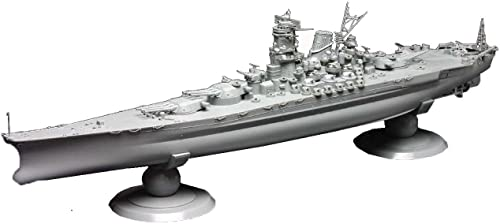 1 500 IJN Battleship  Yamato