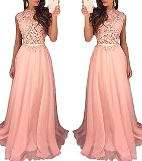 e48cdf5ea93 Half Flower Bridal Rhinestone Beaded Evening Dress A-line Prom Dress  Chiffon and Tulle Party