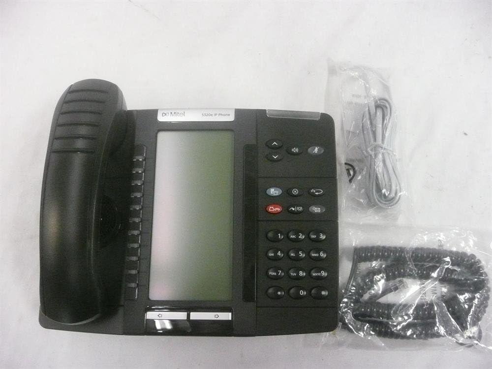 New Shipping Free Cheap super special price Mitel 5320e 50006634