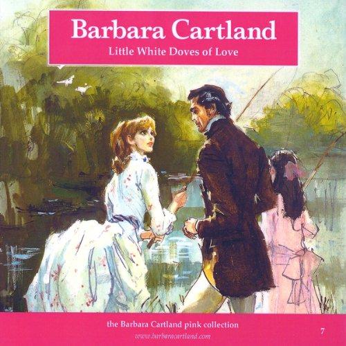Little White Doves of Love audiobook cover art
