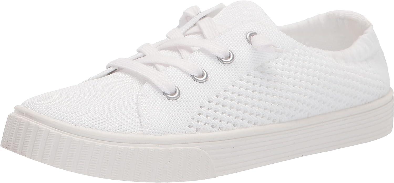 Madden Girl Women's Marisa Sneaker
