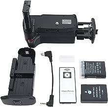 DSTE Replacement for Pro IR Remote MB-D31 Vertical Battery Grip + 2X EN-EL14 EN-EL14A Compatible Nikon D3100 D3200 D3300 D5300 SLR Digital Camera
