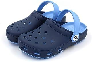 1fa932ee89b6 Eternity J. Kid s Clog Slide Sandals Garden Slip On Water Shoes Children  Slide Beach Pool