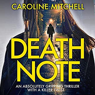 Death Note                   By:                                                                                                                                 Caroline Mitchell                               Narrated by:                                                                                                                                 Emma Newman                      Length: 10 hrs and 59 mins     97 ratings     Overall 4.2