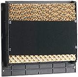 Sichler Haushaltsgeräte Zubehör zu Luftreiniger-Klimageräte: Ersatzfilter für Design-Verdunstungs-Luftkühler LW-440, waschbar (Luftreiniger Kühler)