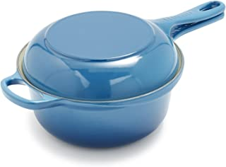 Best le creuset 2 in one Reviews