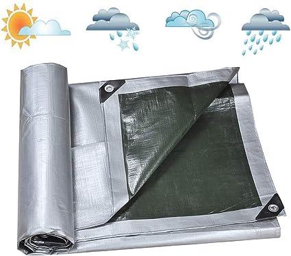 BAIYING Lonas Impermeables Exterior Pérgola Protector Solar ...