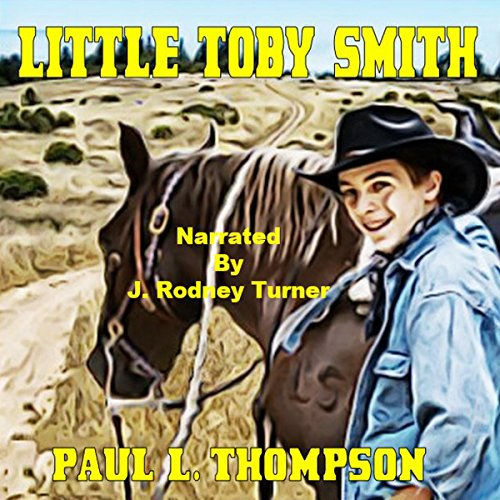 Little Toby Smith cover art