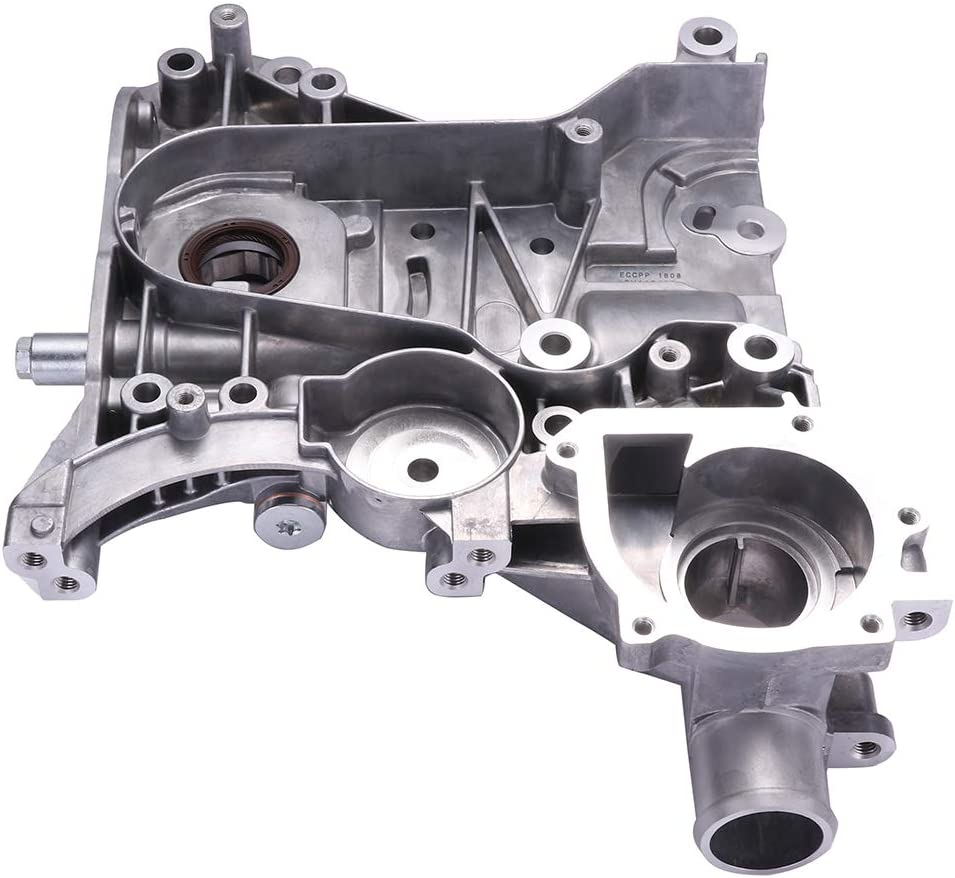 ECCPP Engine 2021 new Oil Pump Fit for Compatibl Aveo Max 63% OFF Chevy 2009-2011
