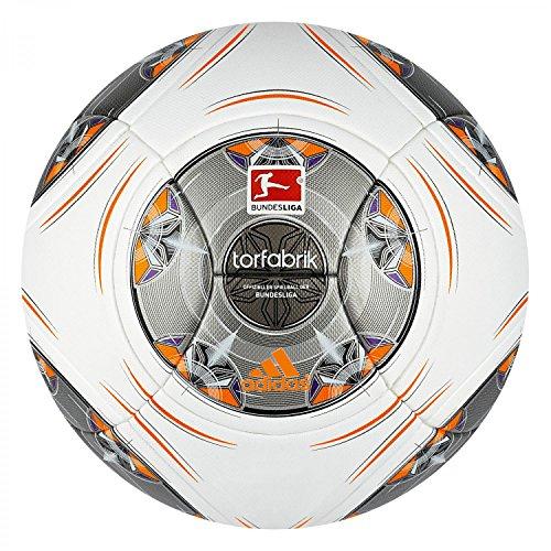 Adidas Torfabrik DFL 2013 OMB Spielball 2013/2014
