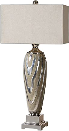 Uttermost 26444-1 Allegheny Table Lamp by Uttermost