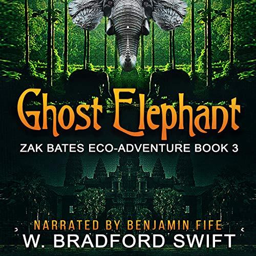 Ghost Elephant Titelbild