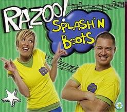 splash n boots cd