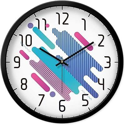 Amazon Com Ok Used Cars Neon Wall Clock 20 Inchi Diameter Hand
