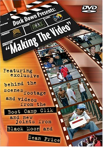Duck Down Presents: Making the Video [DVD] [2004] [Region 1] [US Import] [NTSC]