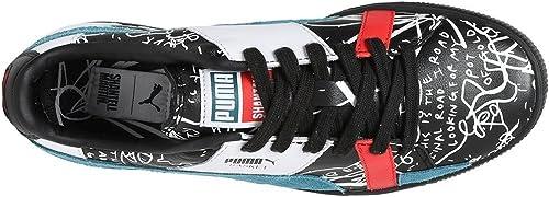 Puma Basket Graphic SM W Schuhe