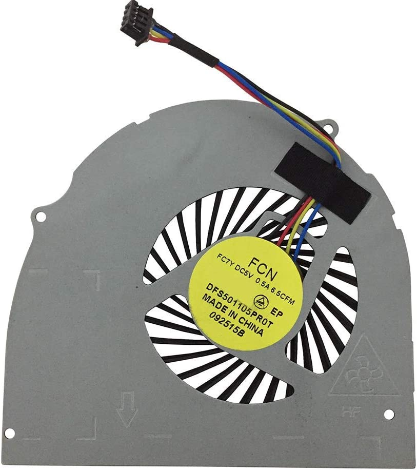 wangpeng Laptop CPU Quantity limited Cooling Fan Cooler Latitude E6540 Sales of SALE items from new works for P Dell