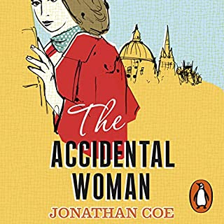 The Accidental Woman cover art
