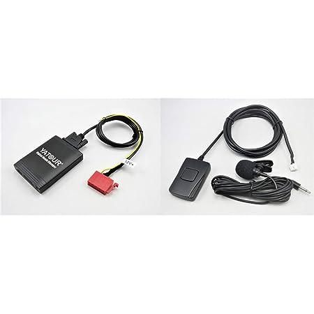 Yatour Yt M06 Vw10 Bt Digitaler Musikadapter Usb Sd Aux Elektronik
