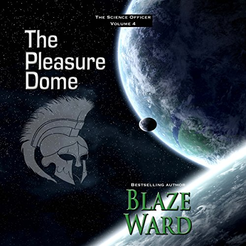 The Pleasure Dome cover art
