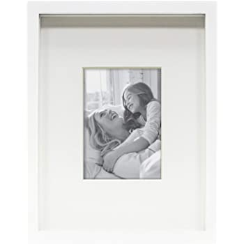 Amazon Com Bp Industries 10x13 White Gallery Frame 2 Pack Furniture Decor