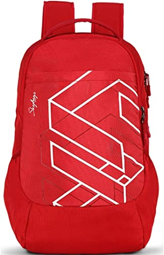 Tekie 05 20 cms Red Laptop Backpack TEKIE 05