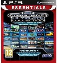Sega Mega Drive Ultimate Collection Essentials (PS3)