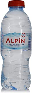 Alpin Natural Mineral Spring Water - 330 ml