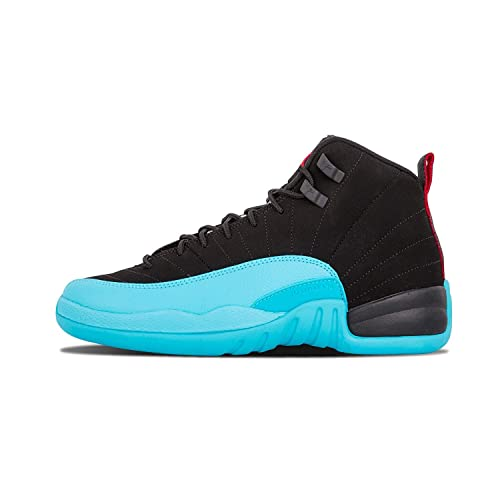 99962738a41 Nike Air Jordan 12 Retro GS Gamma Blue (153265-027)